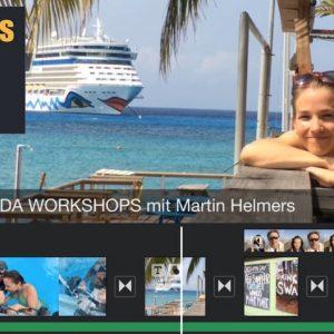 Workshop: Präsentation