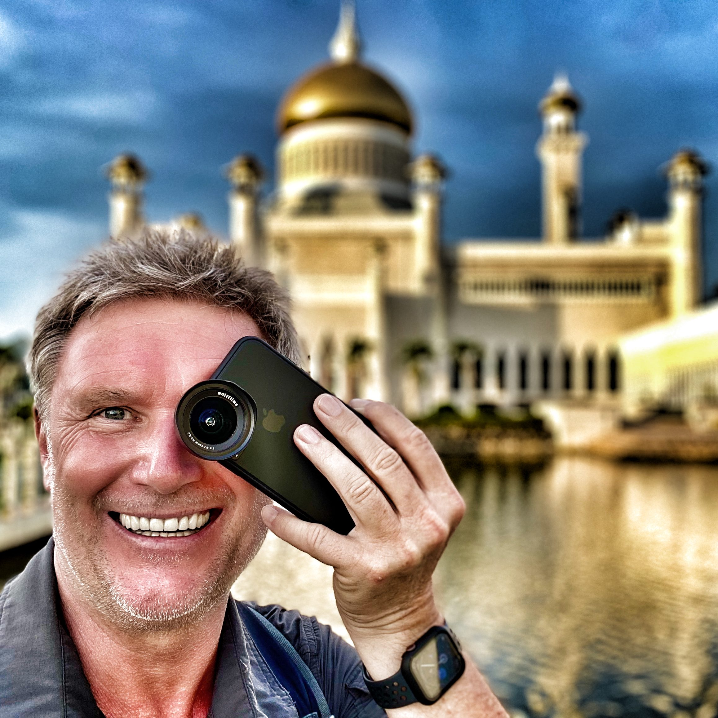 Martin Helmers – iPhone – Workshops – Fotos und Meer